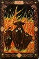 Thomas Vomel - Karta runy Fehu