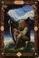 Thomas Vomel - Karta runy Ansuz