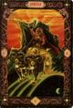 Thomas Vomel - Karta runy Raido