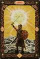 Thomas Vomel - Karta runy Sowilaz
