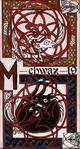 Tajemnicza karta runy Ehwaz